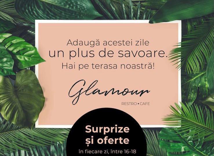 COMUNICAT DE PRESA: Pranz cald oferit de Glamour Restro Cafe personalului medical al Institutului Cantacuzino