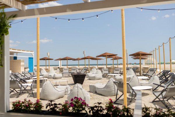 S-a deschis Glamour by the sea, pe Bulevardul Mamaia, in fata Hotelului Palas Pelican (P)